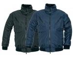 Pracovné odevy - Bunda zateplená PILOT 3v1 odopínateľné rukávy
