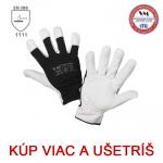 Pracovné rukavice 3045 - cena od 2,07 €