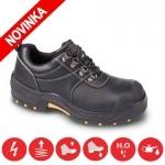 Pracovná obuv - poltopánka ANDORRA S3