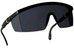 Okuliare PIVOLUX tmavé (V10-100)