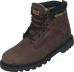 Pracovná obuv – zateplená farmárka ROAD GRAND WINTER