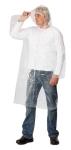 Pracovné odevy - Pláštenka z PE pre opakované použitie