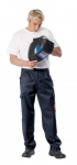 Pracovné odevy - Nehorľavé a antistatické nohavice do pása COEN