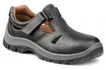 Pracovná obuv – Sandále BASIC OMEGA S1 čierna