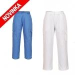 Pracovné odevy - ESD nohavice AS11