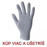 Pracovné rukavice KEVIN/KITE veľ. 6 - cena od 0,16 €