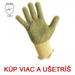 Pracovné rukavice CHIFFCHAFF - cena od 5,48 €