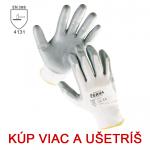 Pracovné rukavice BABBLER - cena od 0,57 €