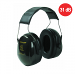 Chraniče sluchu PELTOR OPTIME II., SNR 31 dB
