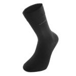 SKLADOM! Zvýšené ponožky COMFORT so zosilnenou pätou a špičkou a nadštandardnými hygienickými vlastnosťami. Sú vhodné do náročného pracovného prostredia. Veľ.:38-47.