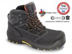 Pracovná obuv - trekingová obuv DUBLIN S3