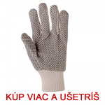 Pracovné rukavice OLIE / OSPREY - cena od 0,32 €