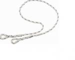 Spletené prameňové lano LO007100R - 1 m