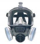 Celotvárová maska SPIROTEK FM 9500