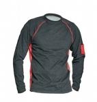 Pracovné odevy - Tričko FAXE dlhý rukáv
