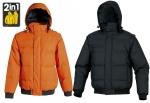 Pracovné odevy - Zimná  bunda RANDERS