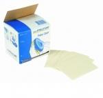 Hygienické podložky na chránič sluchu HY100A