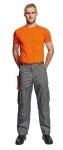 Pracovné odevy-Montérkové nohavice DESMAN do pása