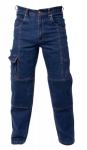 Pracovné odevy - Riflové nohavice CXS DEMIS JEANS