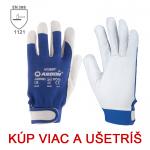 Pracovné rukavice HOBBY - cena od 2,10 €