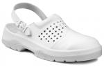 Pracovná obuv – Sandále M-fibre BETA OB White