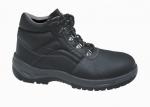 pracovná obuv – Členková kožená RAVEN ANKLE S1