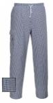 Pracovné odevy - Nohavice CHESTER (C078)