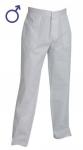 Pracovné odevy - Nohavice APUS pánske biele