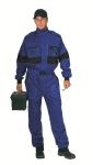 Pracovné odevy - Kombinéza  ALASKA zateplená