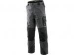 Pracovné odevy - Montérkové nohavice NIKOLAS do pása predĺžené 1