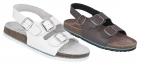 Pracovná obuv – Sandále MERKUR korkové