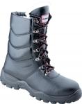 NA OBJEDNÁVKU! Pracovná obuv ARDON HIBERNUS S3- zateplená. Obsahuje oceľovú špicu, planžetu a vodeodolný zvršok.Je antistatická. Veľkosť:37-48