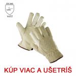 Pracovné rukavice HILTON/ HERON - cena od 2,05 €