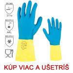 Pracovné rukavice CHEM TOUCH - cena od 1,20 €