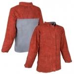 Pracovné odevy - Blúza FORTRESS zváračská