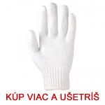 Pracovné rukavice SIMA/KASA - cena od 0,20 €