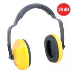 Chrániče sluchu M50, SNR 28 dB