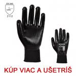 Pracovné rukavice ALL-FLEX GRIP A315 - cena od 0,87 €