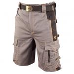 Pracovné odevy -  Montérkové krátke nohavice VISION