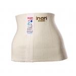 DODANIE 7-14 DNÍ! Ľadvinový pás KP 10 je vhodný na nosenie pri reume a bolestiach chrbta. Reguluje krvný obeh v páse. Antialergický a prispôsobivý. Veľkosť: M-XL