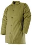 Pracovné odevy - Kabát 3/4 (prešívak), zateplený NICOLAS/JUTOS