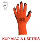 Pracovné rukavice M-GLOVE RECOWIND - cena od 1,28 €