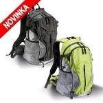 DODANIE 5-14 dní! Športový ruksak KIMOOD. Dve hlavné priehradky, predné vrecko na zips, bočné sieťované vrecká. Nastaviteľné ergonomické popruhy a pás. Otvor pre vodný vak (a trubicu). Rozmery: 45 cm x 30 cm x 22 cm. Objem: 30 l. Farba: čierna, zelená
