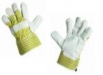 Pracovné rukavice CROW veľ. 10 - cena od 2,45 €