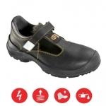 Pracovná obuv – Sandále PANDA STRONG PROFESSIONAL SPIDER S1