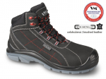 Pracovná obuv - obuv OXFORD S3 (nekovová)