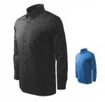 Pracovné odevy - Pánska košeľa s dlhým rukávom
