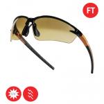 Okuliare FUJI2 GRADIENT - oranžové