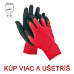 Pracovné rukavice FIRECREST - cena od 1,43 €