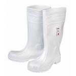 Pracovná obuv - Čižmy EUROFORT S4 biele